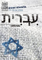 Hebrew by laudia