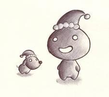 Navidad by XxUshixX