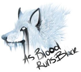 As Blood Runs Black by Rinermai