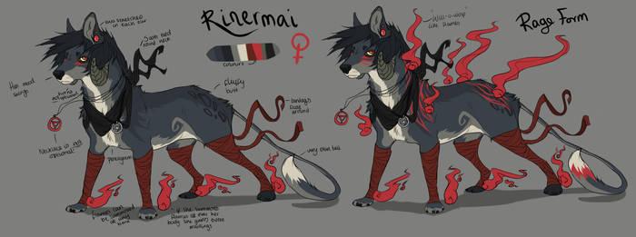 Rinermai Reference 2013 by Rinermai