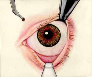Sci-Fi Eye by Onceuponatime18