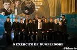 EXERCITO DE DUMBLEDORE by DosSantosBr