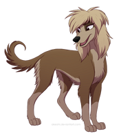 [com] Willow by Akeahi