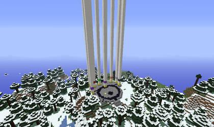 My Pillars of Nosgoth by GregorytheImpaler