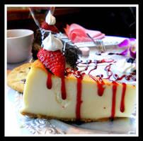 Dessert by Artsyfrog
