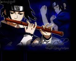 Sasuke by Cursed-Sasuke-Uchiha