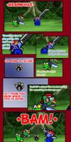 Syghon's Bad Hat Day Page: 18 by Kokiri-Kidd