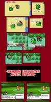 Syghon's Bad Hat Day Page: 23 by Kokiri-Kidd