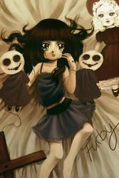 Doll by Furby0305