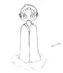 Little Vamp Boy by effaced