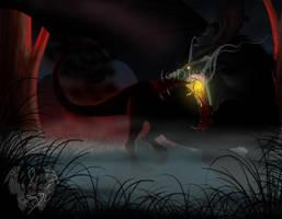 Dragon Rampage by DJ88