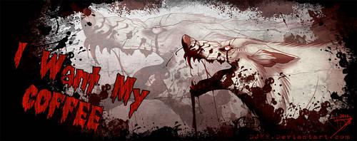 My Bloody Mug by DJ88