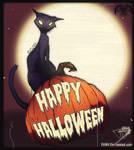 Halloween 2013 by DJ88