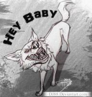 Hey Baby Y.C.H -CLOSED- by DJ88