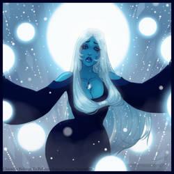Blue Diamond SU by DJ88