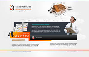 Energy certificates site by dexx27
