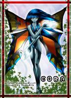 +Cora+to aurell+ by CrazyMilk