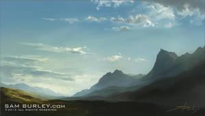 Montana 2 by samburley