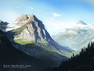 Montana 6 by samburley