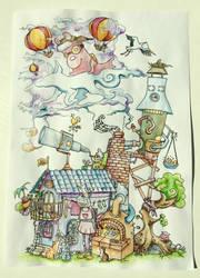 Granny's by Cado