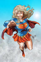 Super Girl. . . by g45uk2