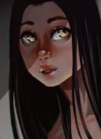 Shadow by Irisvel