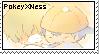 PokeyNess Stamp by ArrowLizardPlz