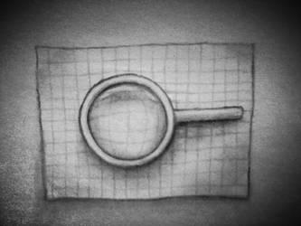 Magnify by carlfabon