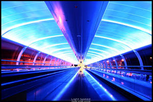 Light Speed by bnext