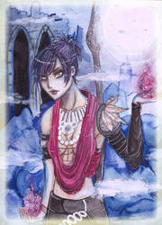 Morrigan DAO by Junie-zidye