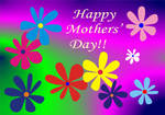 Mothers' Day by acla13