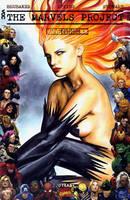 PHOENIX Marvels Project Comic by veripwolf