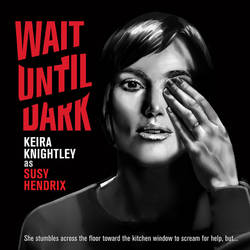 Movie poster Keira Knightley by DanBug