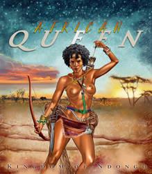 African Queen by DanBug
