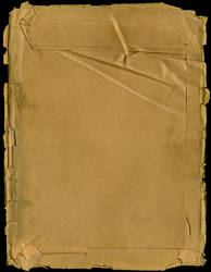 Grungy paper texture v.12 by bashcorpo