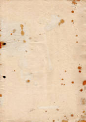 Grungy paper texture v.9 by bashcorpo