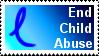 End Child Abuse by KittyGreenEyes