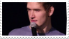 bo burnham stamp by hyenatxt