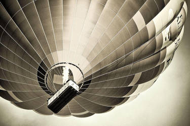Balloon by sampok