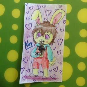Lali-the-Bunny's Profile Picture