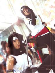 cosplay :Ita sasu II by Solyar