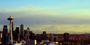 Another attempt at Kerry Park by avatare