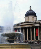 The National gallery by avatare