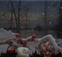 Dark Winter Tale Contest!!! by Deena-Lee-Sauve