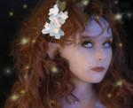 Elf by Deena-Lee-Sauve