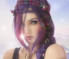 The Look Of Love by Deena-Lee-Sauve