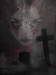 No More Tears by Deena-Lee-Sauve