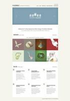 Flexible WordPress Portfolio Theme by the-webdesign