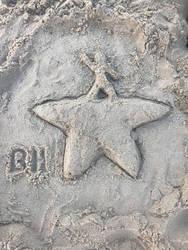 Hamilton Sand Art? by BlueHeartArtNerd
