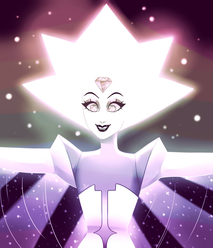 ohhhmmyyyygooddd white diamonds design is every thing i could have hopped for